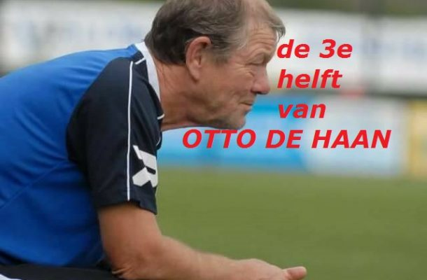 Otto de Haan