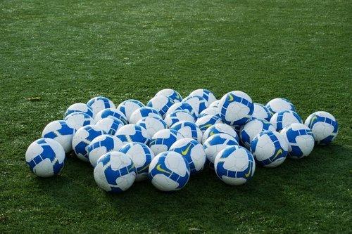 trainingsballen